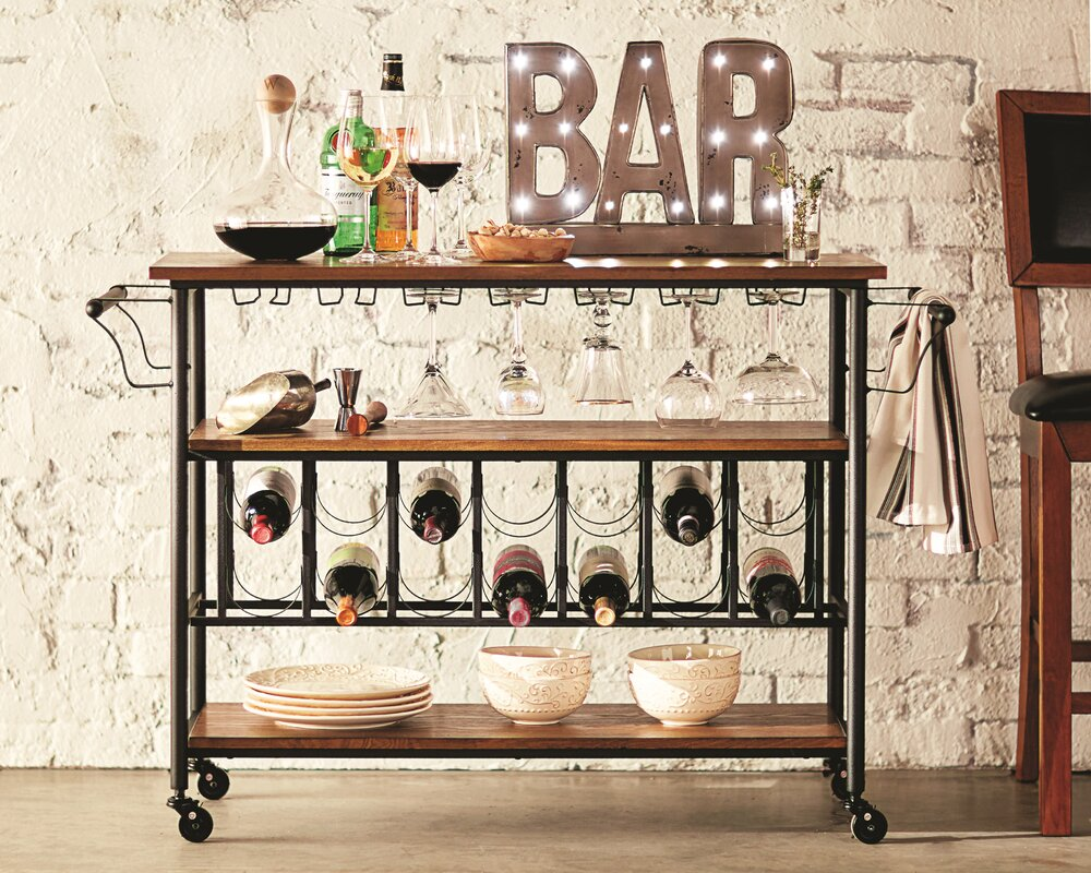 Bar Cart Cheap ~ larida.us