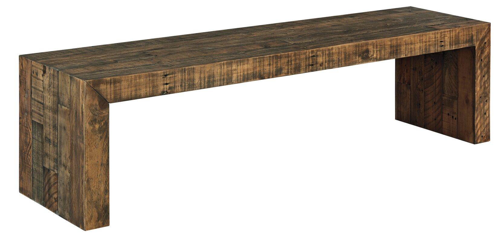 modern dining  kitchen benches  allmodern -