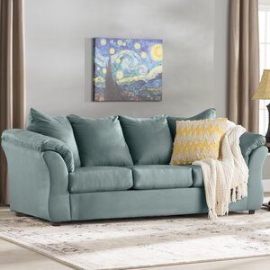 Huntsville Full Sleeper Sofa by Alcott Hill
