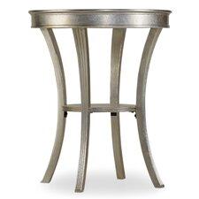 Melange Semblance End Table by Hooker Furniture