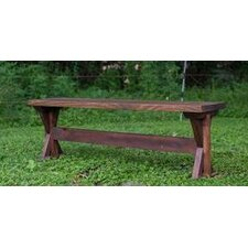 Farm Wood Dining Bench by SDS Designs