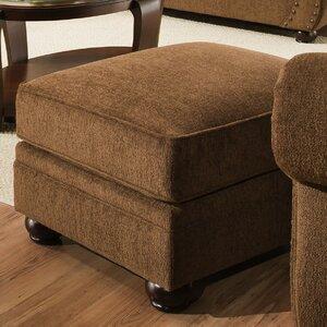 Simmons Upholstery Stuart Ottoman by Red Barrel Studio