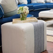 Buzios Ottoman by Imagine Home