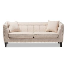 Baxton Studio Stapleton Modern Sofa by Wholesale Interiors