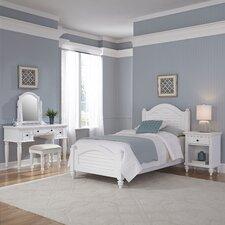 Kenduskeag Panel 5 Piece Bedroom Set by Breakwater Bay