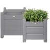 Fallen Fruits 2 Piece Planter Box Set