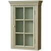 Vintage Boulevard 52 x 76cm Wall Mounted Cabinet