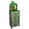 Kingfisher Hose Trolley Set (Set of 2)