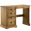 Home & Haus Traditional Corona Dressing Table