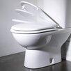 Tavistock Micra Elongated Toilet Seat