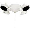 Minka Aire Universal 4-Light Branched Ceiling Fan Light Kit