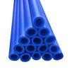 Upper Bounce 84cm Trampoline Pole Foam Sleeve (Set of 16)