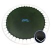 Upper Bounce Jumping Surface for 366cm Trampolines with 72 V-Rngs for 14 cm Spring