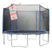 Upper Bounce 183cm Round Trampoline Net using 6 Poles