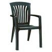 Nardi Diana Stacking Dining Arm Chair (Set of 4)