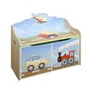 Fantasy Fields by Teamson Transportation Toy Chest
