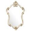 Morris Mirrors Ltd Adecor Frame Mirror