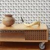 """Analog 15' x 27"""" Sumo Wallpaper (Set of 2)"""