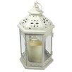 Pharmore Ltd Flameless Metal Lantern