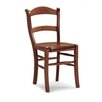 Peressini Casa Marocca Solid Beech Dining Chair (Set of 2)