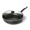 "Farberware High Performance 12"" Non-Stick Skillet with Lid"