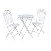 Royal Craft 3-tlg. Bistro-Set Romance
