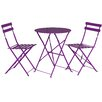 Royal Craft Padstow 2 Seater Bistro Set