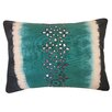 Bright and Fresh Sheesha Cotton Lumbar Pillow
