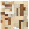 NLXL Scrapwood 9m L x 48.7cm W Brick Distressed Roll Wallpaper