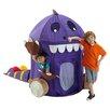 Wrigglebox Dino Play Tent