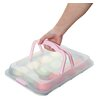 Kitchen Craft Sweetly Does It 12 Cup Baking Tray with Lid