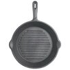 Kitchen Craft Clearview 24cm Non-Stick Grill Pan