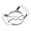 Kitchen Craft Master Class Deluxe Stainless Steel Apple Corer and Wedger