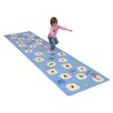Sport and Playbase Spielmatte Alphabet Stepping Stones