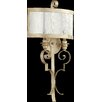 Quorum Champlain 2-Light Wall Sconce