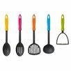 Premier Housewares 5-tlg. Küchenhelfer-Set