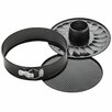 Premier Housewares 3 Piece Non Stick Round Cake Pan Set