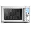 "Breville 21"" 1.2 cu.ft. Countertop Microwave"