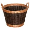 House Additions Willow Log Carrier