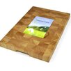 Zodiac Stainless Products 45cm End Grain Board