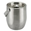 Zodiac Stainless Products Double Walled Ice Bucket
