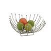Zodiac Stainless Products Roma Fruit Bowl