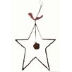 Star Bell Ornament (Set of 6)