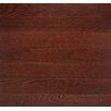 """Somerset Floors Classic 2-1/4"""" Solid Oak Hardwood Flooring in Cherry"""
