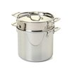 All-Clad Stainless Steel 7 Qt. Multi-Pot