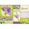 Akzente Gallery Lavender Doormat