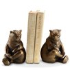 Lonely Bear Book Ends (Set of 2)