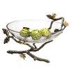 SPI Home Pinecone Fruit Bowl / Basket