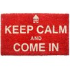 Entryways Sweet Home Crafted Doormat