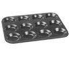 Zodiac Stainless Products Non-Stick 31cm Rectangle Metal Bun Tin (Set of 2)